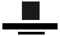 Uni elastische boxershort van Ceceba