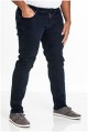 D555 5-pocket stretch-jeans