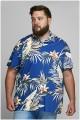 Korte mouw overhemd van Jack & Jones van organisch katoen