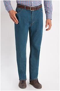 Elastische 5-pocket jeansbroek van Rockford