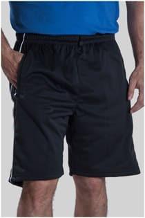 Korte sportbroek van Plus Man
