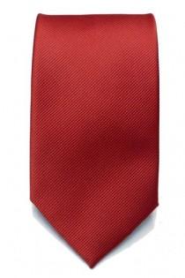EXTRA LANGE Zijden stropdas van Plus Man