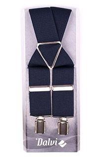 Uni elastische bretels van Dalvi