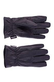 Leren handschoenen van Fiebig met Thinsulate
