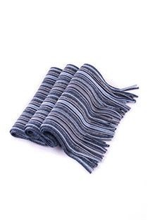 Gestreepte sjaal van Fiebig