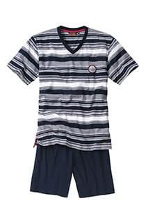 Korte pyjama van Ceceba