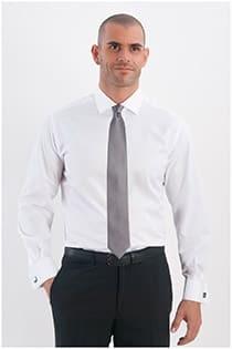Dress overhemd Plus Man