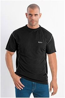 High-tech sport t-shirt van North 56°4