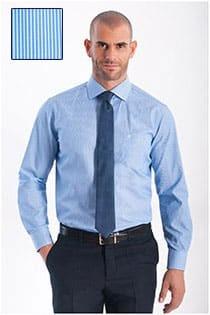 Dress overhemd Casamoda strijkvrij