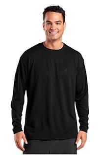 T-shirt lange mouw Forestal basis