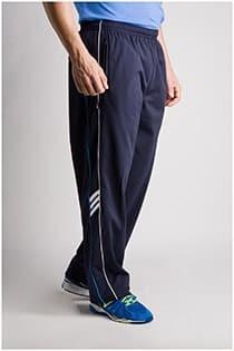 Extra lange joggingbroek van Plus Man