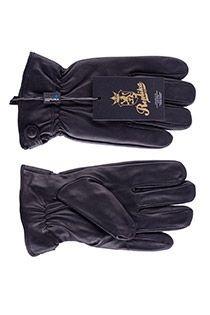 Leren handschoenen van Replika.