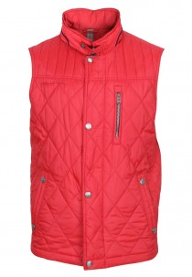 Bodywarmer van Gate One