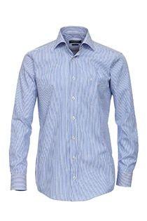 Gestreept dressoverhemd van Casamoda