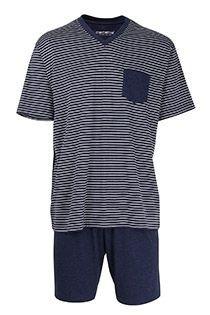 Katoenen korte pyjama van Ceceba