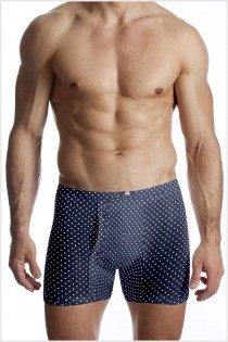 Elastische boxershort van ZD