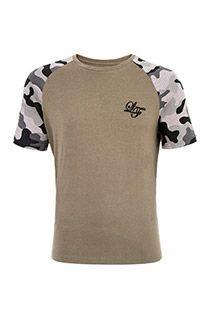 Korte mouw t-shirt van Loyalty & Faith