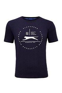 Korte mouw t-shirt van Slazenger