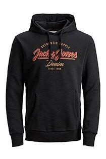 Hoodie van Jack & Jones