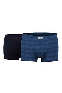 2-pack elastische boxers van Ceceba