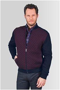 EXCLUSIEVE AANBIEDING: Meantime tweekleurig vest