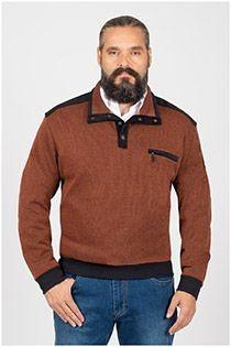 Sweater van Hajo