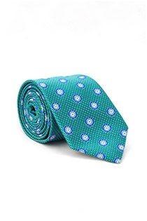 Gedessineerde stropdas van Plusman