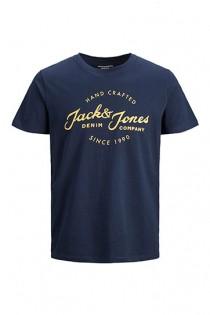 SUPER DEAL: Korte mouw t-shirt van Jack & Jones