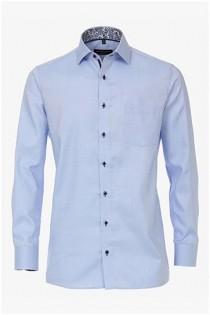 Uni dressoverhemd van Casamoda