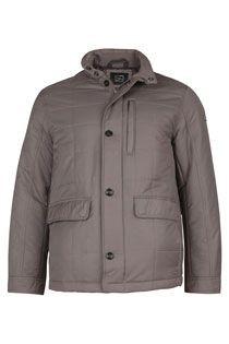Gevoerde jas van S4