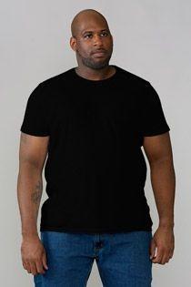 Basis t-shirt korte mouw D555 Flyers