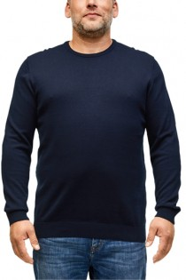 Katoenen trui van S.Oliver